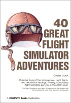40 Great Flight Simulator Adventures