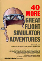 40 More Great Flight Simulator Adventures