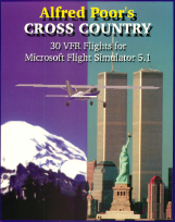 Alfred Poor's Cross Country