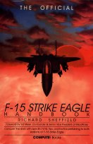 Official F-15 Strike Eagle Handbook