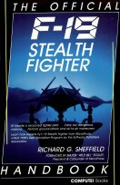 Official F-19 Stealth Fighter Handbook