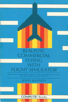 Realistic Commercial Flying with Flight Simulator